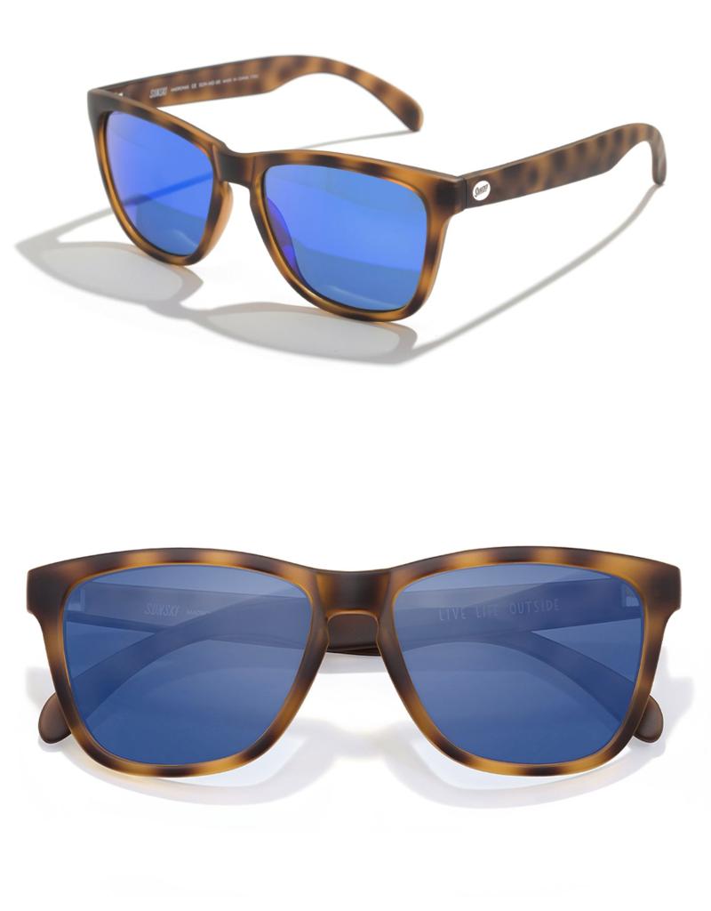 Sunski Madrona Sunglasses