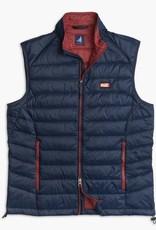 Johnnie-O Hudson Puff Vest