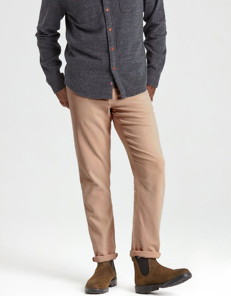 Faherty Essential Pant