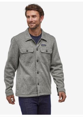 Patagonia Men's Better Sweater Shirt Jacket