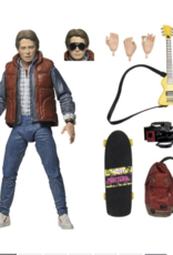 Neca Back To The Future Action Figure