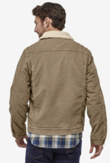 Patagoina M's Pile Lined Trucker Jacket