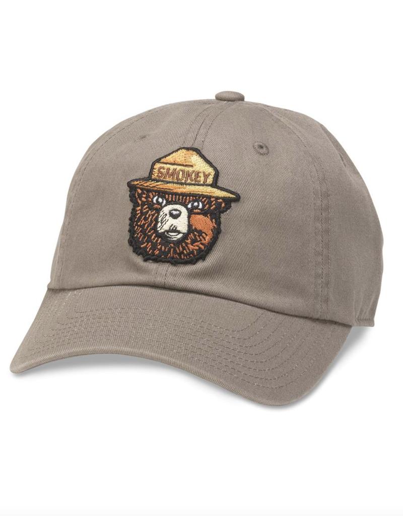 American Needle Smokey Bear Hat
