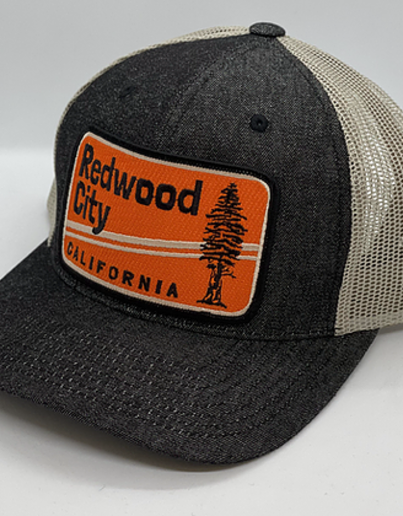 Venture Redwood LoPro Townie Trucker