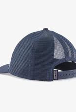 Patagonia Pastel P-6 Label Layback Trucker Hat