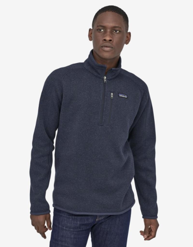 Patagonia M's Better Sweater 1/4 Zip