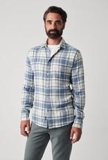 Faherty The Reversible Shirt