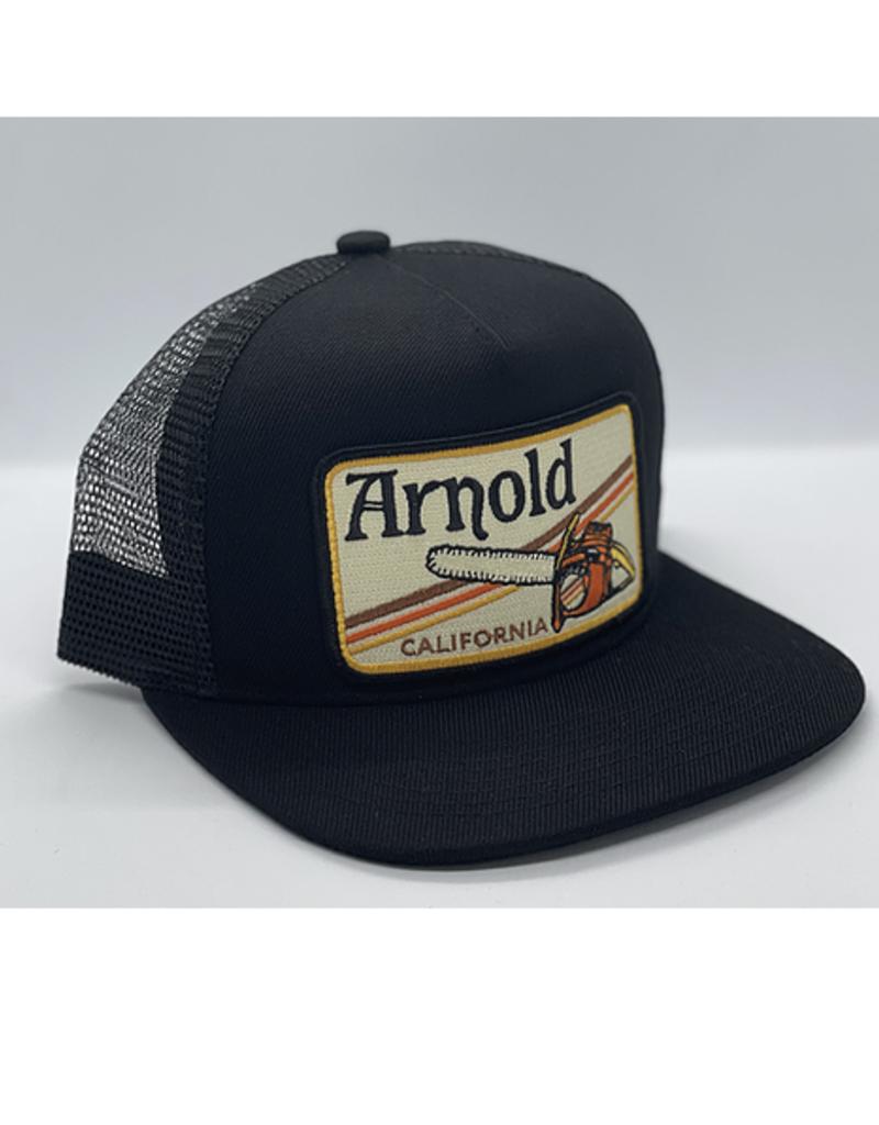 Venture Arnold Saw Navy Townie Trucker