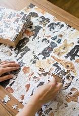 Furry Friends Puzzle