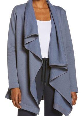 Ugg Janni Fleece Blanket Wrap