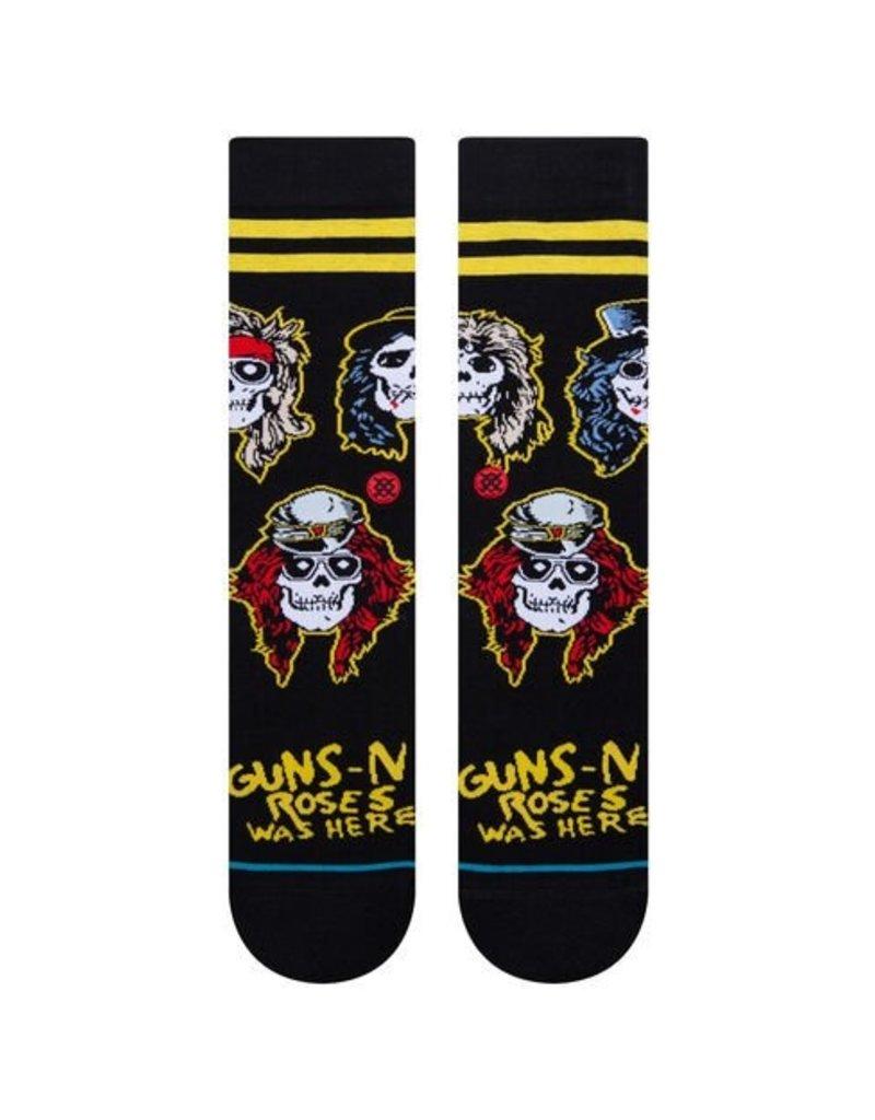 Stance Appetite Socks