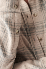 Faherty W's Legend Sweater Shirt