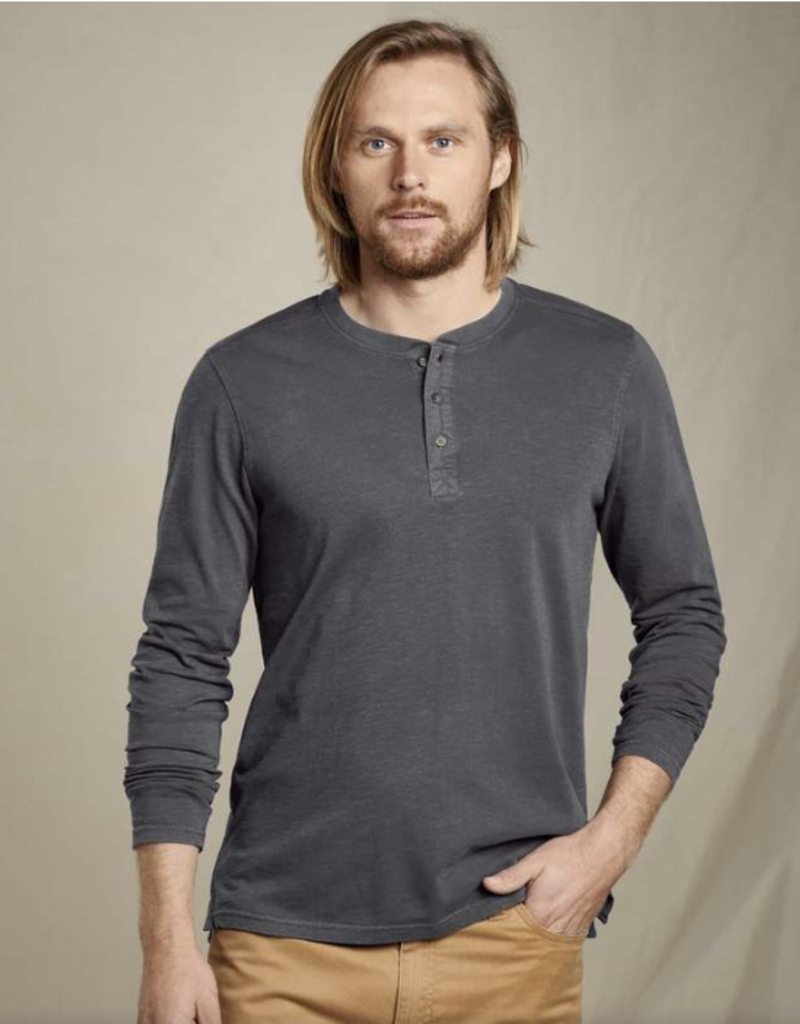 Toad & Co. M's Primo LS Henley