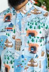 "RSVLTS ""Buddy's Journey"" SS Shirt"