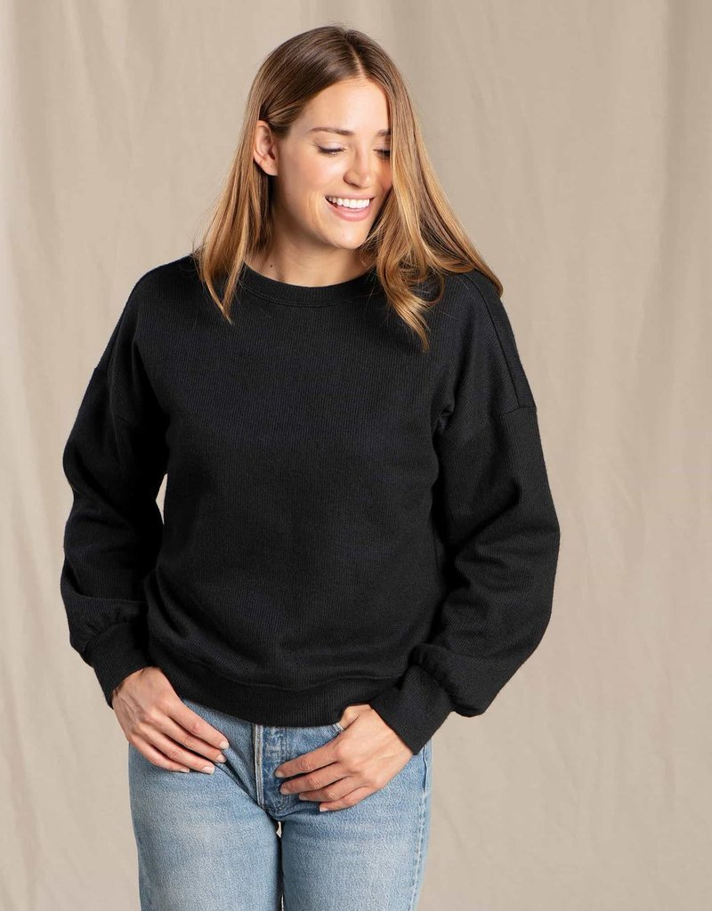 Toad & Co. W's Byrne Pullover