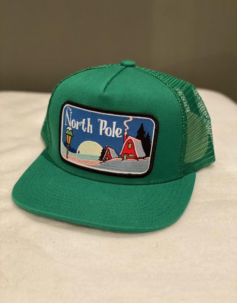 Venture North Pole Trucker