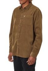 Katin Granada Cord Shirt