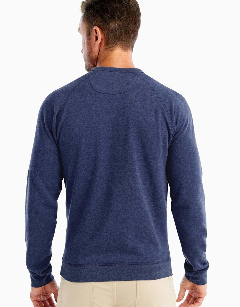 Johnnie-O Pamlico Pullover
