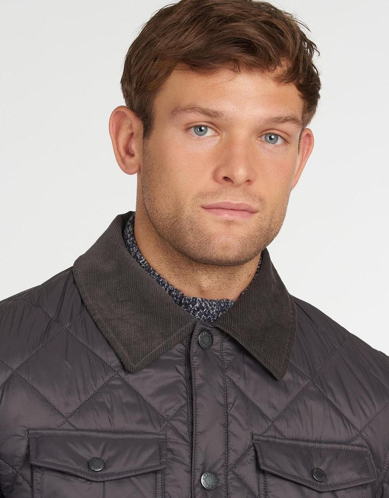 Barbour Shirt Quilt
