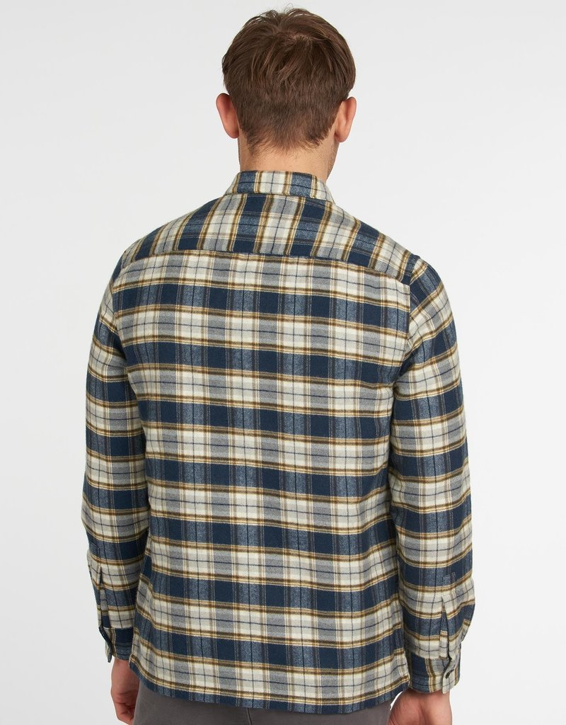 Barbour Seatown Overshirt