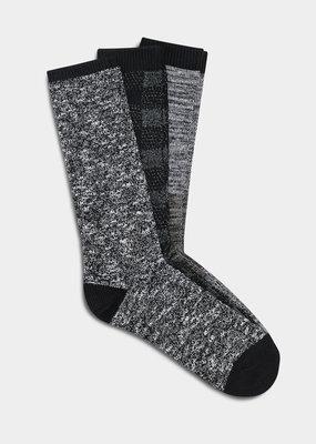 Ugg Men's Sock Box