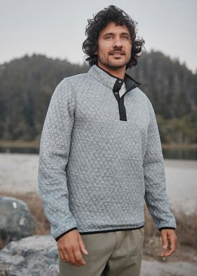 Marine Layer Corbet Reversible Pullover