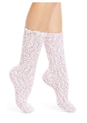 Ugg Adah Cozy Chenille Sparkle- Lavender Breeze