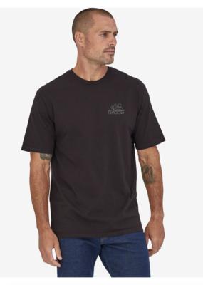Patagonia M's Z & S Organic Shirt