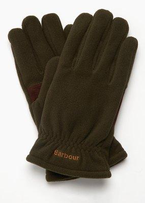 Barbour Coalford Fleece Gloves