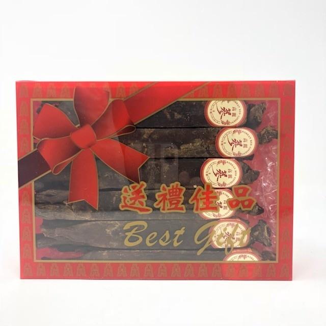 ASIAN BRANDS KF KOREAN RED GINSENG 16 OZ - Nhân Sâm Đỏ Hàn Quốc (NEW)