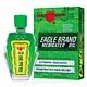 EAGLE DX EAGLE MEDICATED OIL 24ML *SINGLE #2033 - Dầu Xanh Hiệu Con Ó Singapore 24ml