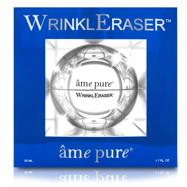 AME PURE AME PURE COLLAGEN WRINKLERASER CRÈME 50ML - ORIG. $87.99 - KEM COLLAGEN XÓA TAN NẾP NHĂN 50ML