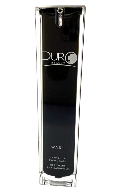 PURO PURO WASH CHAMOMILE FACIAL WASH 40ML - GEL RỬA MẶT DỊU NHẸ SẠCH SÂU HOA CÚC 40ML