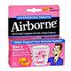AIRBORNE AIRBORNE ORIGINAL PINK GRAPEFRUIT - THUỐC GIÚP TĂNG SỨC ĐỀ KHÁNG - 10 VIÊN HƯƠNG BƯỞI