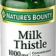 NATURE BOUNTY NB MILK THISTLE SOFTGEL 1000MG 50CT