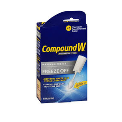 Compound W COMPOWD W ORIGINAL