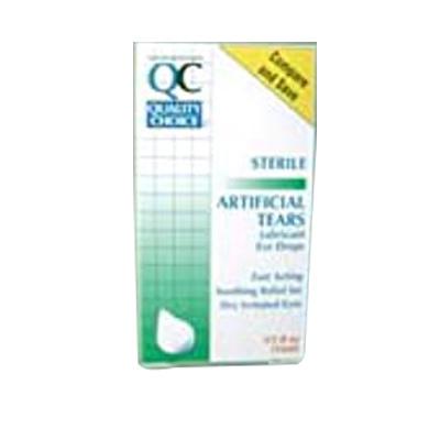 QC QC ARTIFICIAL TEARS 0.5OZ