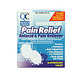 QC QC PAIN RELIEF EFFERVESCENT 36CT