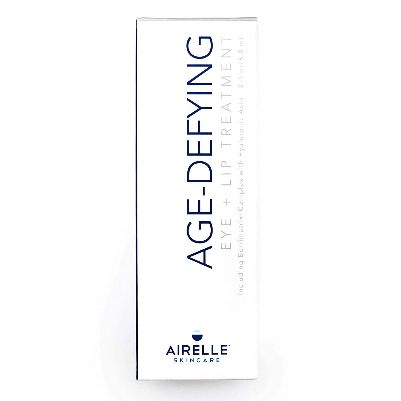 AIRELLE SKINCARE AIRELLE AGE-DEFYING EYE AND LIP TREATMENT 0.3OZ - KEM XÓA MỜ VẾT NHĂN TUỔI TÁC CHO MẮT VÀ MÔI - Made in USA