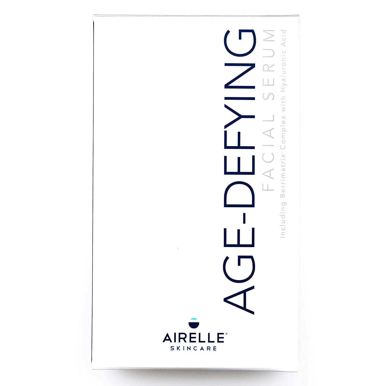 AIRELLE SKINCARE AIRELLE AGE-DEFYING FACIAL SERUM 0.85OZ - TINH CHẤT DƯỠNG DA XÓA MỜ VẾT NHĂN TUỔI TÁC - Made in USA