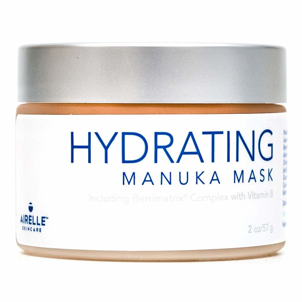 AIRELLE SKINCARE AIRELLE ANTI-AGING HYDRATING MANUKA HONEY FACE MASK 2OZ - MẶT NẠ MẬT ONG CHỐNG LÃO HÓA - AIRELLE