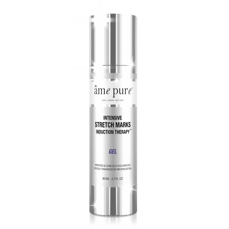 AME PURE AME PURE INTENSIVE STRETCH MARKS INDUCTION THERAPY GEL 80ML - GEL DƯỠNG THỂ GIẢM RẠN NỨT DA