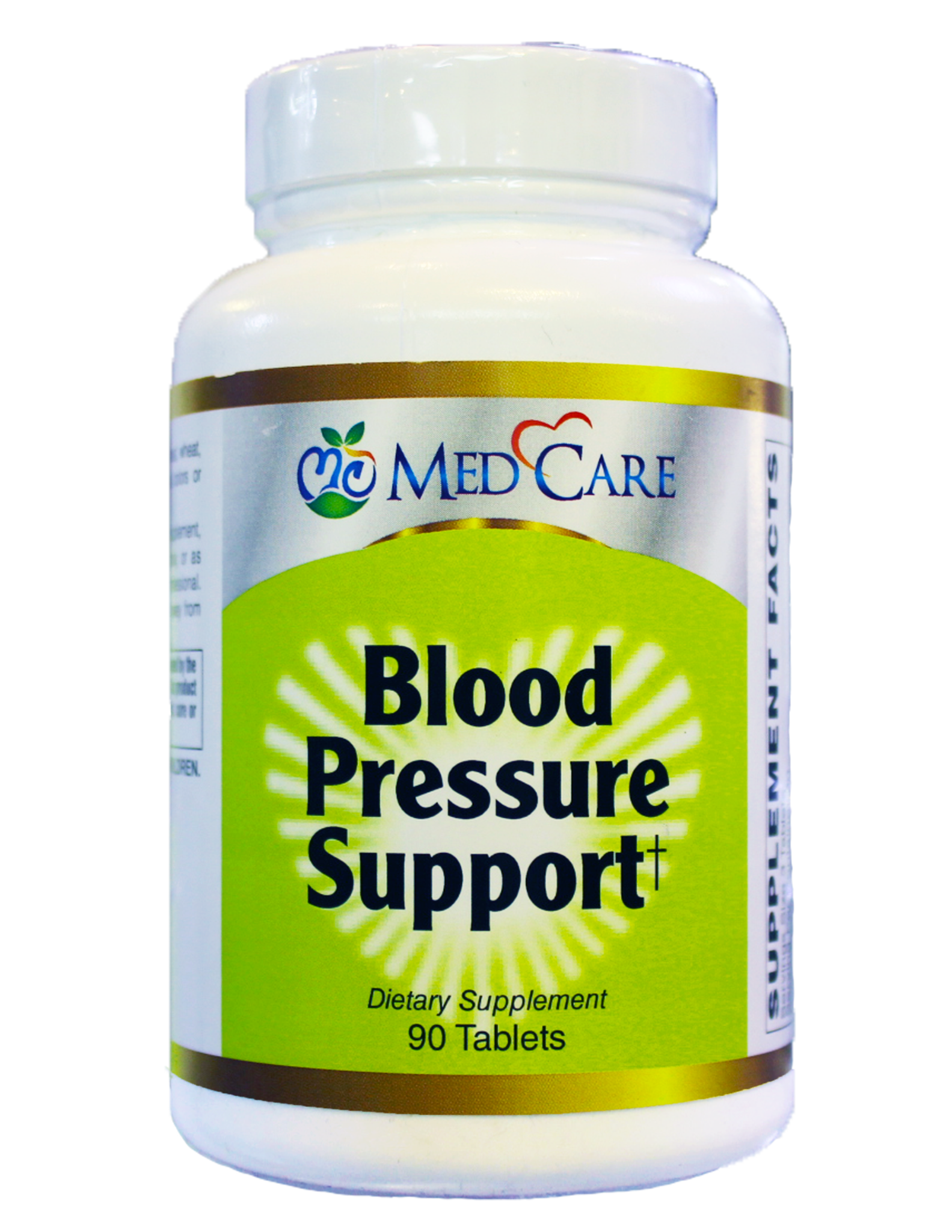 MEDCARE MC BLOOD PRESSURE 90CT - THUỐC HUYẾT ÁP