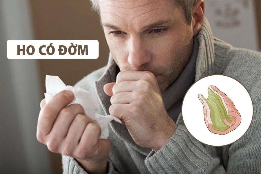 MEDCARE MC COUGH GONE 4OZ #86 - Thuốc Ho Nước - Chặn Đứng Những Cơn Ho Không Dứt