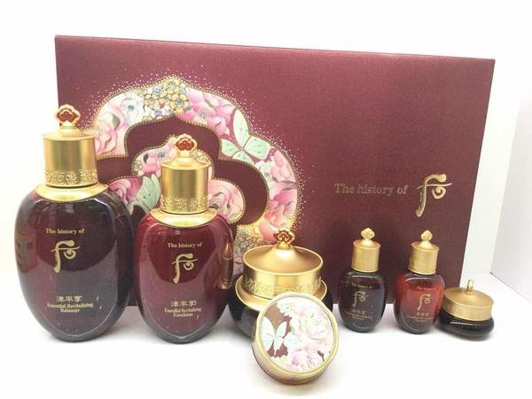 The History of Whoo WH JYH JINYUL 3PCS SET - 51104114