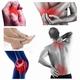 AmeriCare ARTHRITIS HOT PAIN RELIEF CREME 85GM - KEM GIÚP GIẢM ĐAU KHỚP, CƠ GÂN