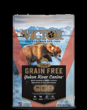 VICTOR Victor Yukon River Salmon & Sweet Potato Grain-Free Dry Dog Food