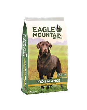 VICTOR Victor Eagle Mountain Pro Balance DRY DOG FOOD