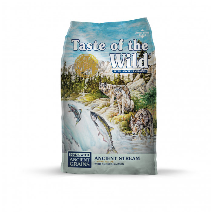 Taste of the Wild Taste of the Wild Ancient Stream with Ancient Grains Dry Dog Food