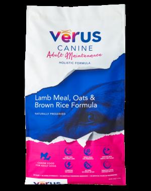 VeRUS VeRUS Adult Maintenance Lamb Meal, Oats & Brown Rice Recipe Dry Dog Food